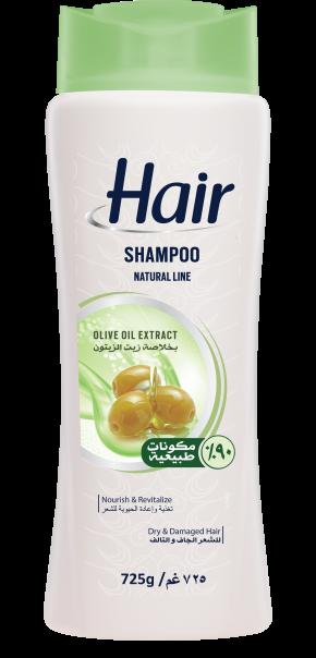 HAIR Olive Shampoo
