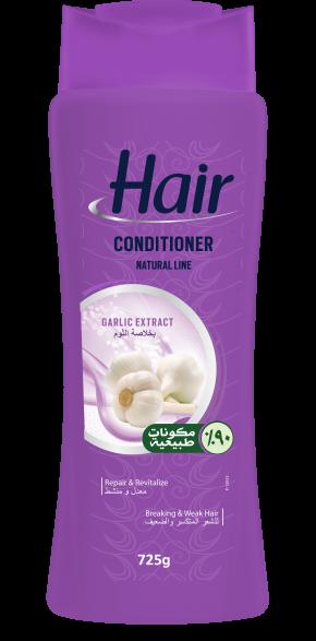 HAIR Garlic Conditioner