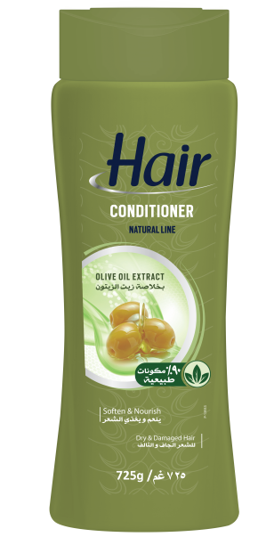 HAIR Olive Oil Conditioner