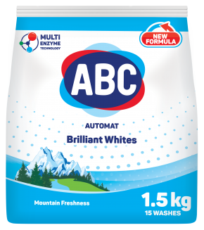 ABC Automat Mountain Freshness