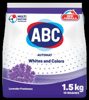 ABC Automat Lavender Freshness