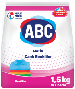 ABC Matik Color