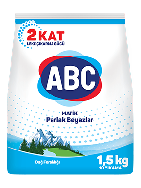 ABC Matik Dağ Ferahlığı
