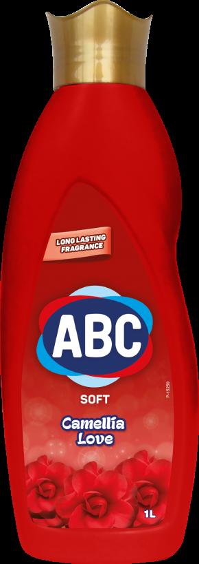 ABC Softener Camellia Love