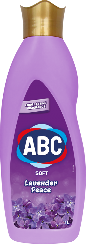 ABC Softener Lavender Peace
