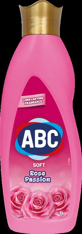 ABC Softener Rose Passion