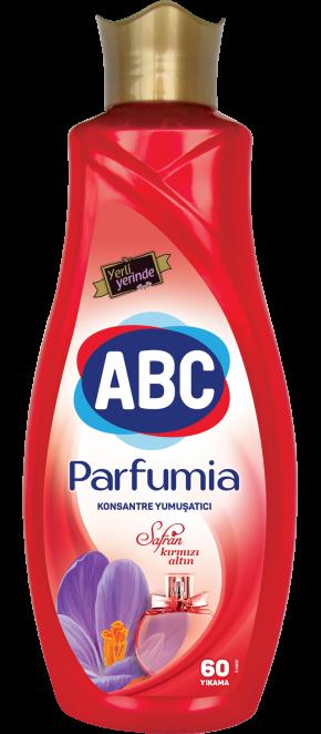 ABC Parfumia Konsantre Yumuşatıcı Safran