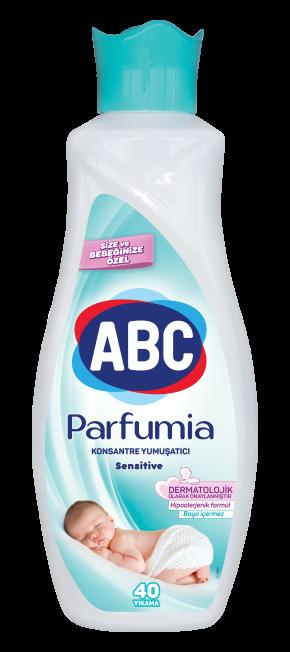 ABC Parfumia Konsantre Yumuşatıcı Sensitive