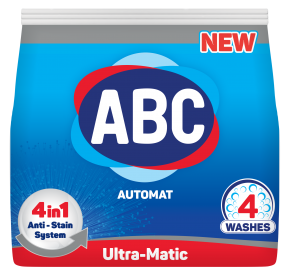 ABC Automat Ultra Matic