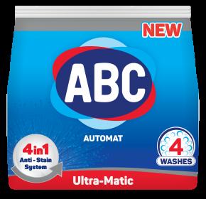 ABC Automat Ultra Matic
