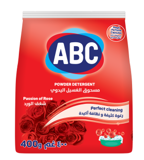 ABC Powder Rose Passion