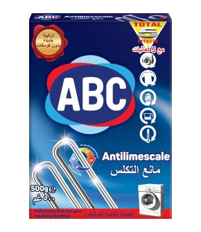ABC Antilamescale