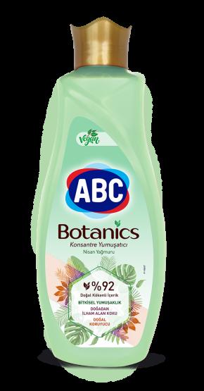 ABC Botanics Konsantre Yumuşatıcı Nisan Yağmuru