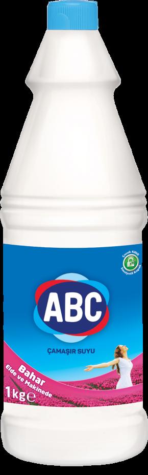 ABC Çamaşır Suyu Bahar