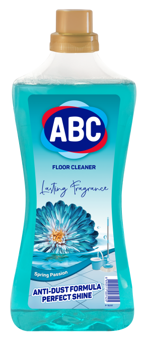 ABC Surface Cleaner Spring Passion