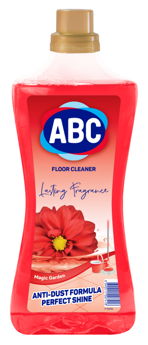 ABC Surface Cleaner Magic Garden