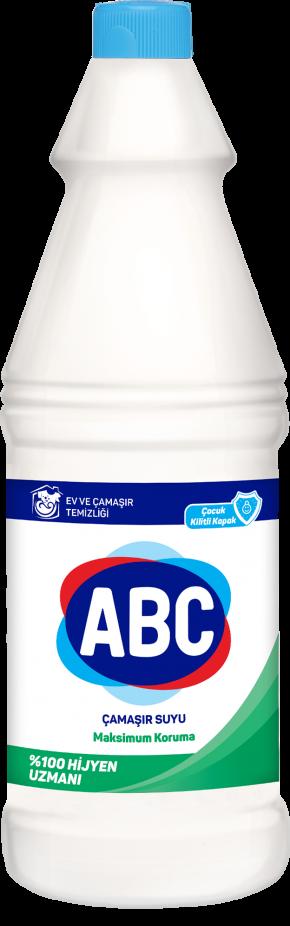 ABC Çamaşır Suyu Maksimum Koruma