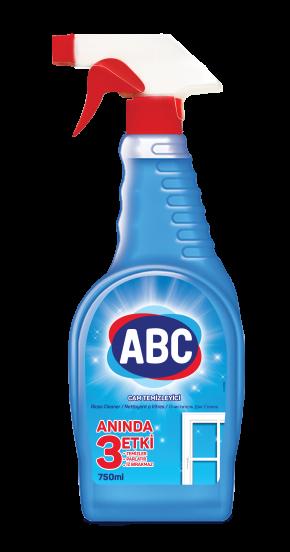 ABC Cam Temizleyici