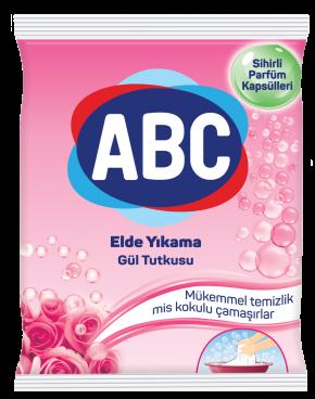ABC Toz Gül Tutkusu