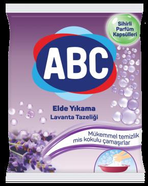 ABC Toz Lavanta Tazeliği