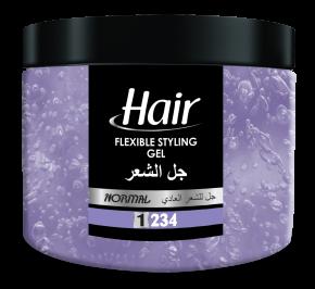 HAIR Flexible Styling Gel Normal