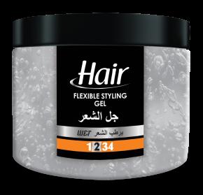HAIR Flexible Styling Gel Wet
