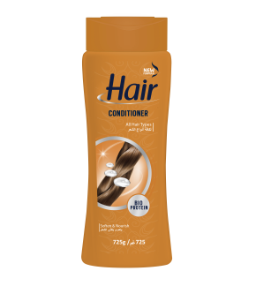 HAIR All Hair Types Conditioner
