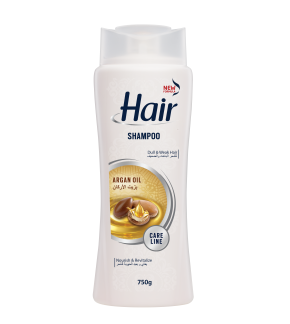 HAIR Argan Oil Shampoo (Dull & Weak Hair)