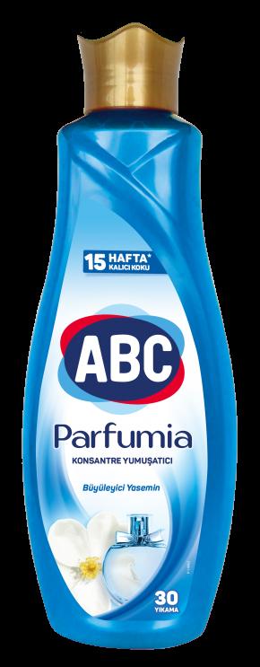 ABC Parfumia Konsantre Yumuşatıcı Büyüleyici Yasemin