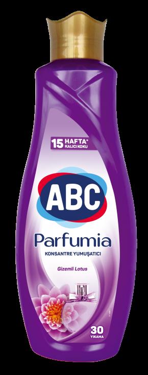 ABC Parfumia Konsantre Yumuşatıcı Gizemli Lotus