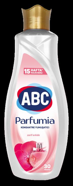 ABC Parfumia Konsantre Yumuşatıcı Zarif Orkide
