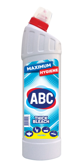 ABC Ulltra Bleach Pure White