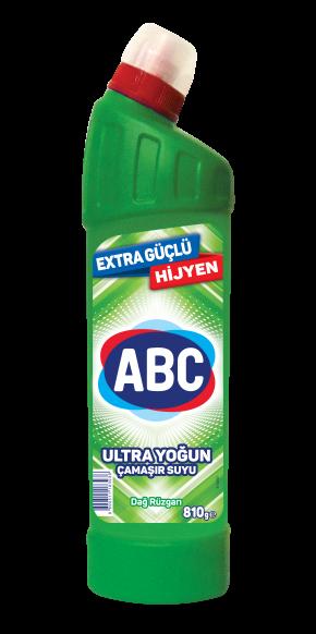 ABC Ultra Çamaşır Suyu Dağ Rüzgarı