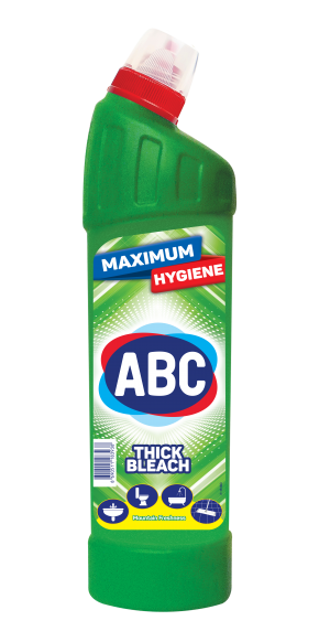 ABC Ultra Bleach Mountain Freshness