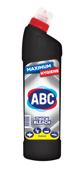 ABC Ultra Bleach Black Pearl