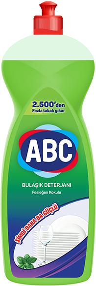 ABC Bulaşık Deterjanı Fesleğen