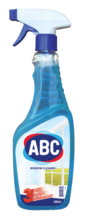 ABC Glass Cleaner