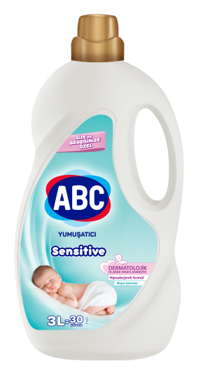 ABC Soft Sensitive